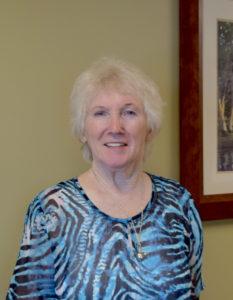 Anne Vloedman, Harney County Health District Board of Directors