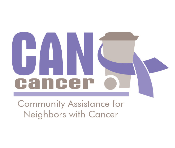 CAN Cancer logo
