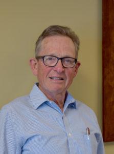 Dan Brown, Harney County Health District Board of Directors