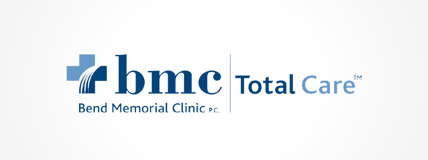 Bend Memorial Clinic logo