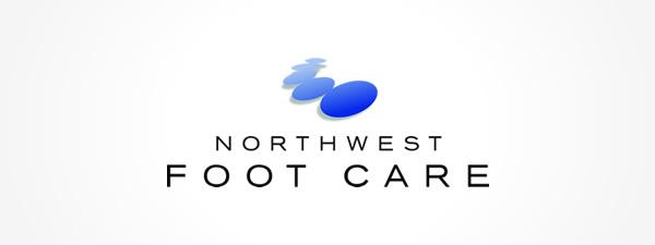 Northwest Foot Care logo