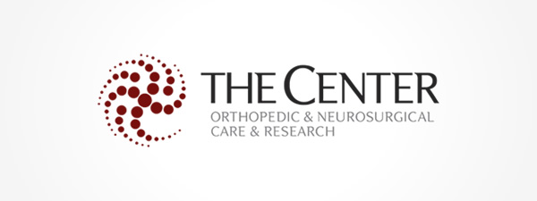 The Center Orthopedic and Neurosurgical Care and Research logo