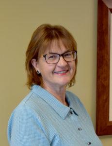 Susan Doverspike, Harney County Health District Board of Directors