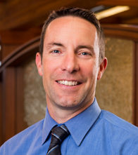 Timothy Bollom, MD, Orthopedic Surgery, Knee and Shoulder at The Center