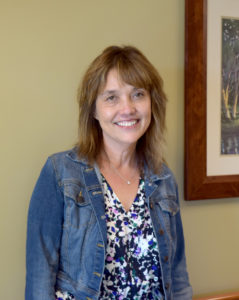 Kaeko Blackburn, Harney County Health District Board of Directors