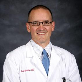 Dr. Kevin Johnston