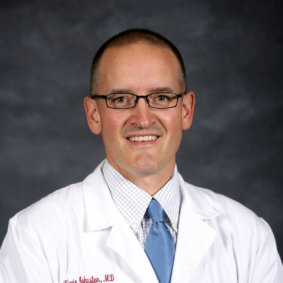 Kevin Johnston, MD 4