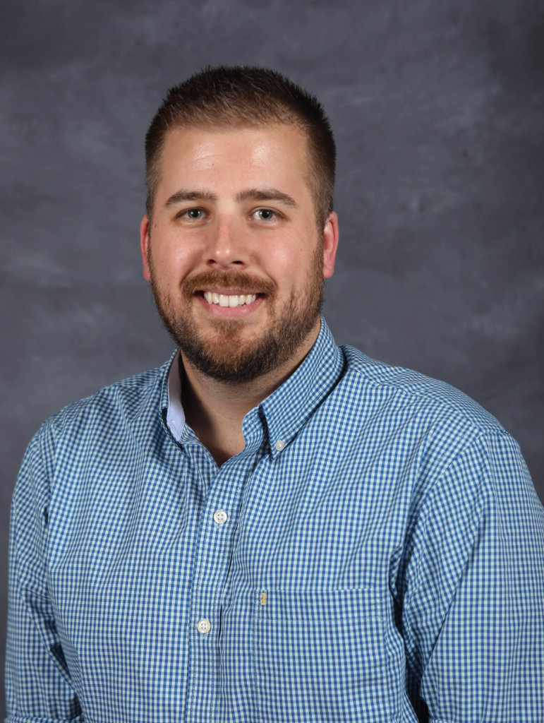 Dr. Chris Richardson, DO, Internal Medicine and Pediatrics