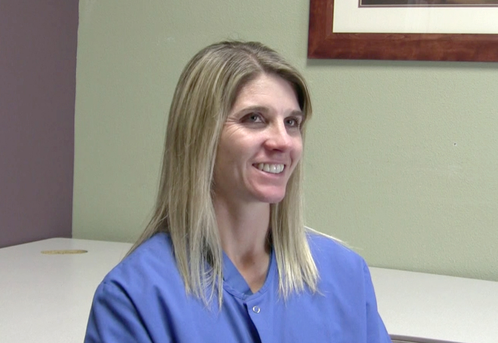 Meet Your Caregivers: Darbie Kemper, RN, Surgery/Infusion Nurse