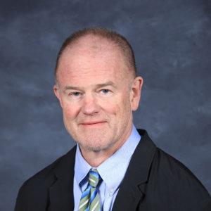 Dr. Harry Reynolds, MD, General Surgeon