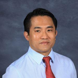 Dr. John Nguyen, DO, General Surgeon